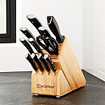 Wüsthof ® Classic Ikon 12-Piece Knife Block Set