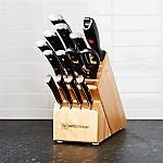 Wüsthof ® Classic Ikon 14-Piece Knife Block Set