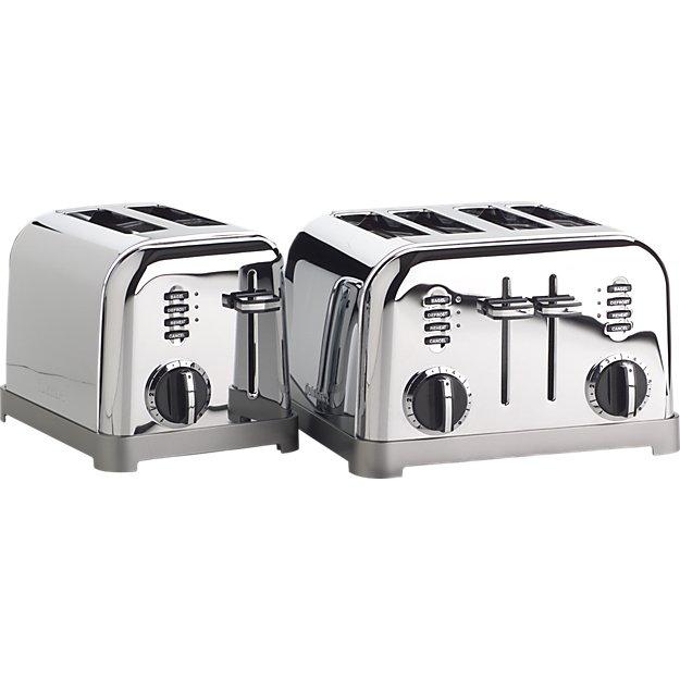 Cuisinart Toaster 4 slice
