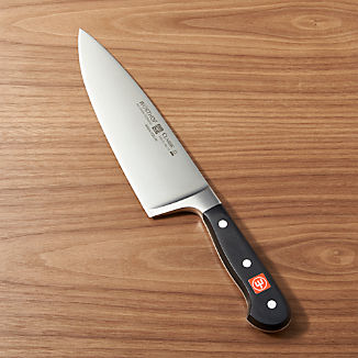 "Wüsthof ® Classic 8"" Extra-Wide Chef's Knife"