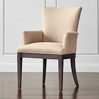 Dining Arm Chairs Interior Design