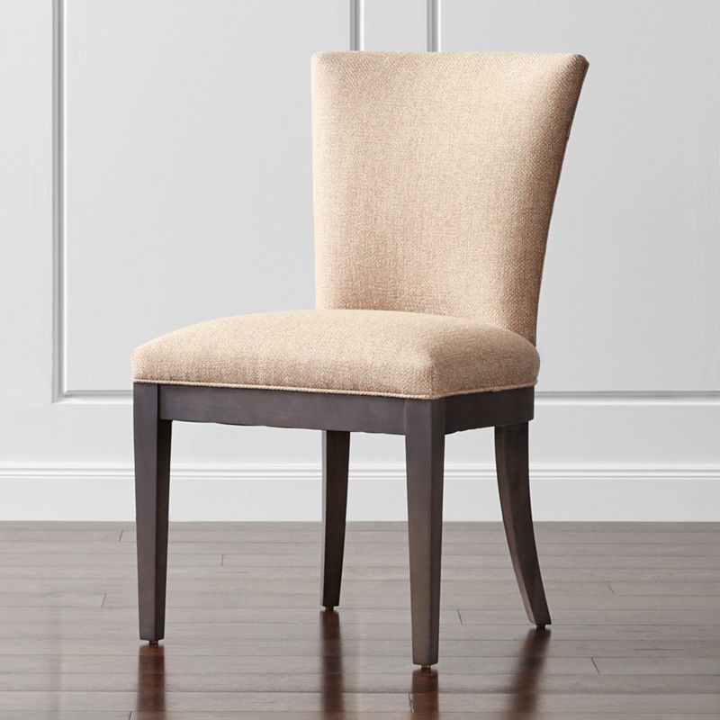 Clearance Dining Room Chairs: Clayton Upholstered Dining Chair