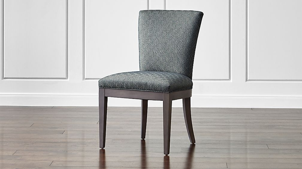 Clayton Upholstered Dining Chair - Image 1 of 6