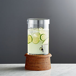 Home Bar Accessories And Tools Crate And Barrel