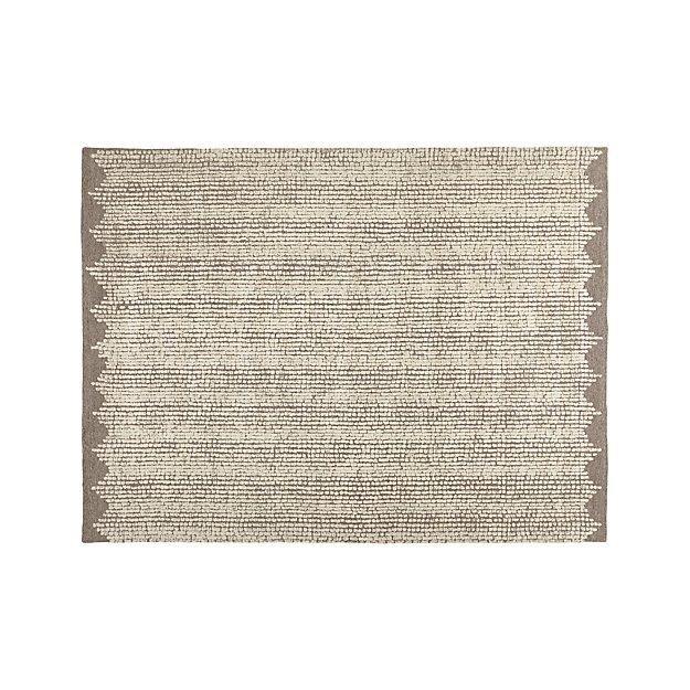 Clea Wool-Blend 9'x12' Rug