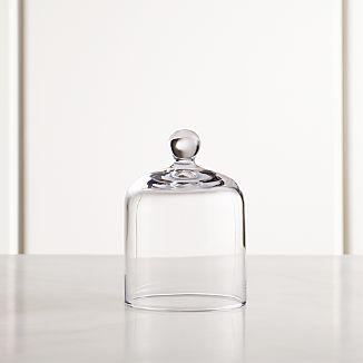 Large Glass Cloche