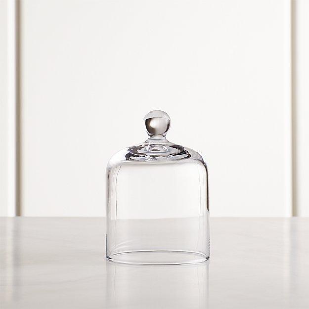 Glass Cloche - Image 1 of 9