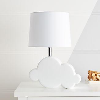 Cloud Table Lamp