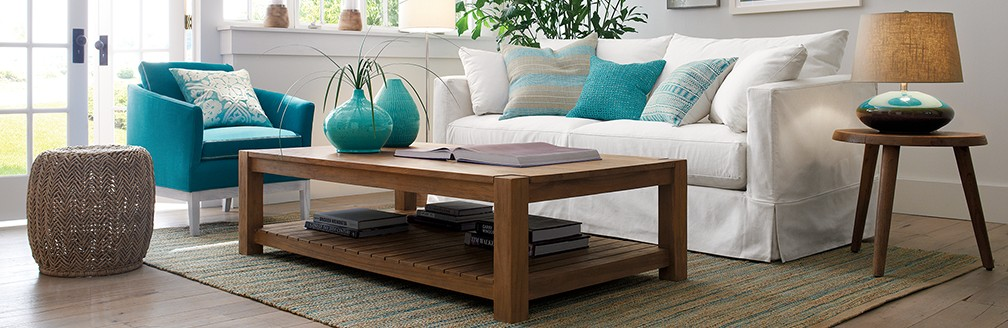 Coastal Furniture | Crate and Barrel