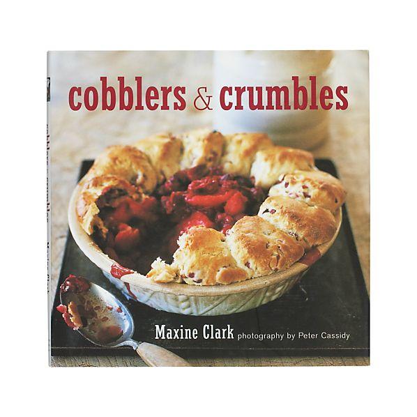 """""""Cobblers & Crumbles"""""""