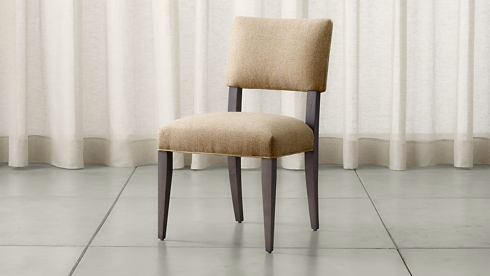 Cody Open Back Dining Chairs Reviews Crate And Barrel