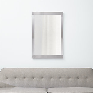 Colby Modern Floor Mirror Crate And Barrel