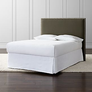 Cole Upholstered Full Headboard