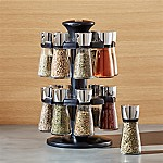 Cole and Mason 16-Jar Herb and Spice Rack
