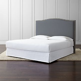 Colette Tall Upholstered King Headboard