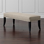 Colette Upholstered Bench