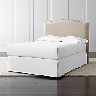 Colette Full Upholstered Headboard 52 5