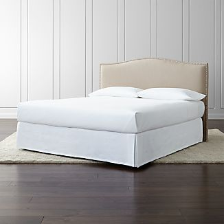 Colette Upholstered King Headboard