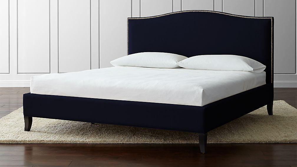"""Colette King Bed 52.5"""" - Image 1 of 4"""