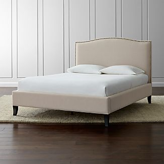 Colette Upholstered Queen Bed