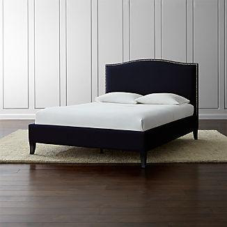"""Colette Upholstered Bed 52.5"""""""