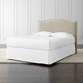 Colette Queen Upholstered Headboard 52 5