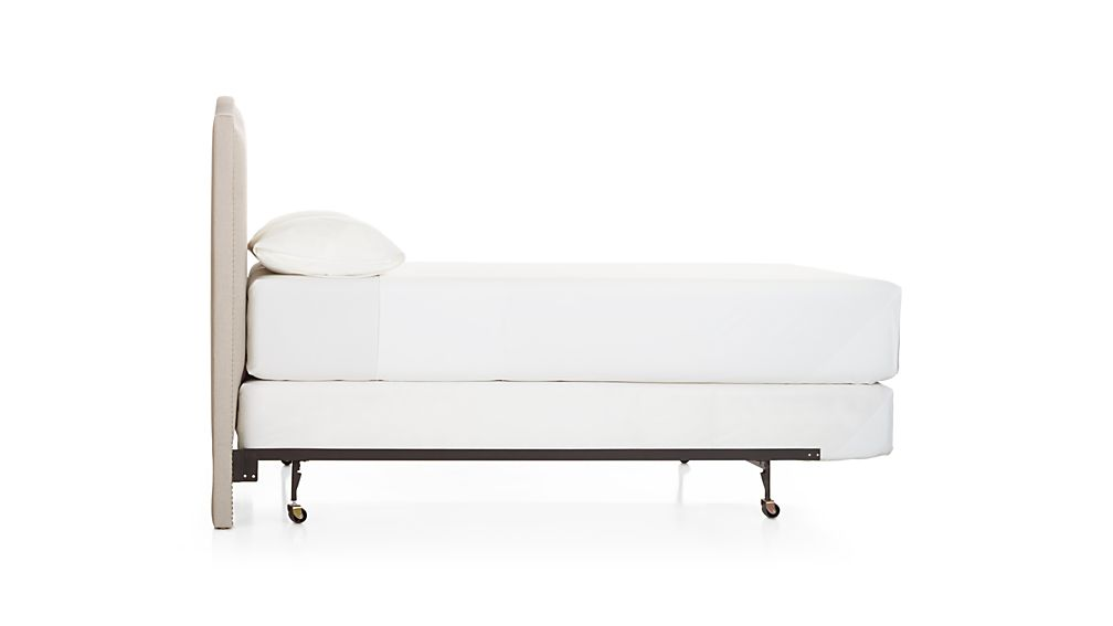 Colette Upholstered California King Headboard