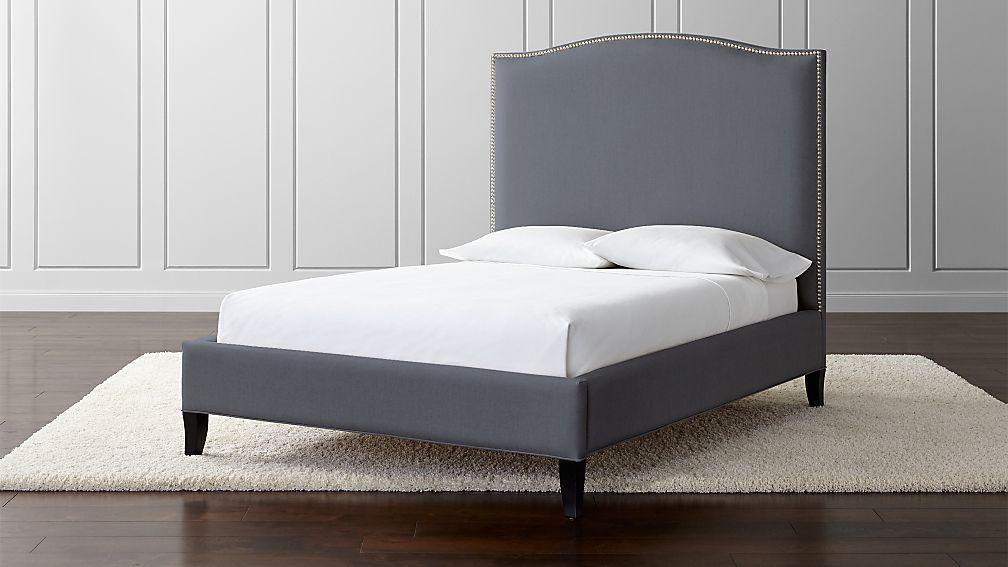 Colette Tall Upholstered Full Bed