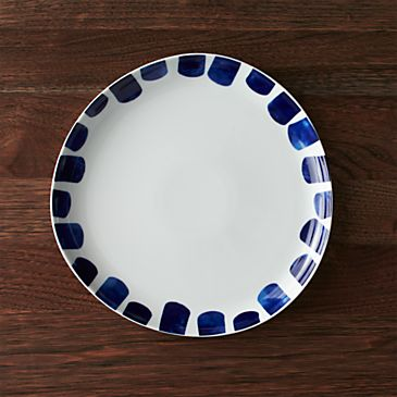 Como Tile Dinner Plate
