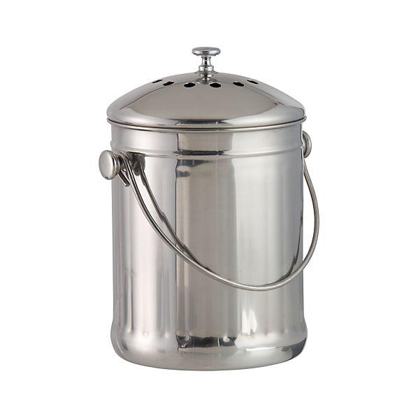 1 Gallon Compost Pail