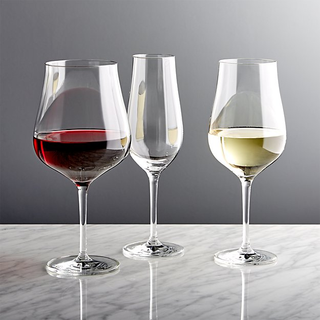 Concerto Wine Glasses
