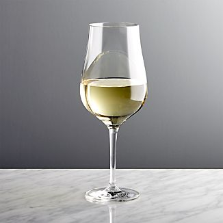 Concerto White Wine Glass