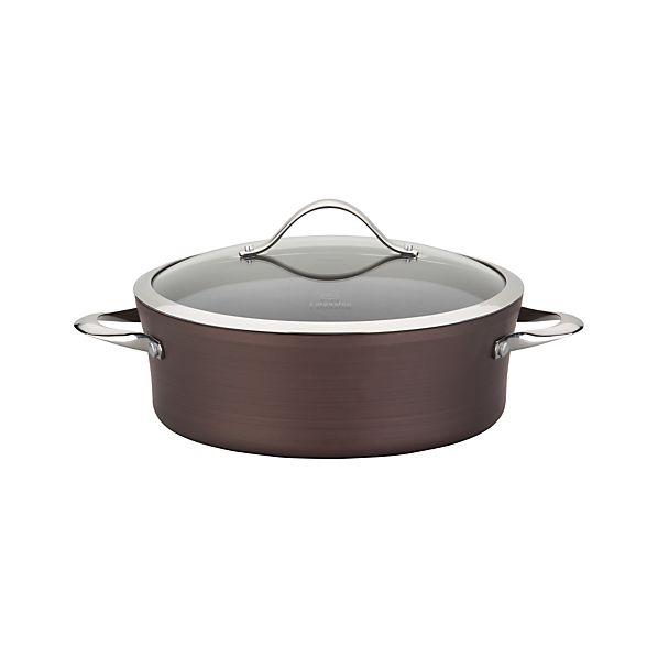 Calphalon ® Contemporary ® Nonstick Bronze Dutch Oven