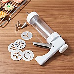 Kuhn Rikon Cookie Press and Decorating Kit