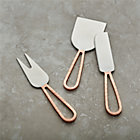 View product image Beck Copper Soft Cheese Knife - image 2 of 10