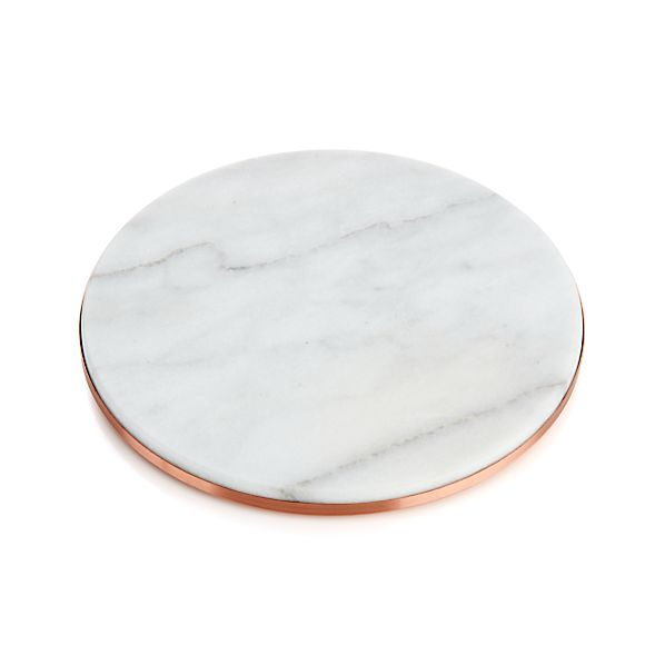 CopperNMarbleTrivetS17