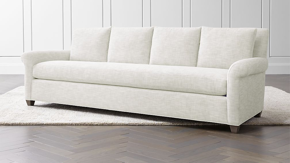"Cortina 102"" Grande Sofa - Image 1 of 7"