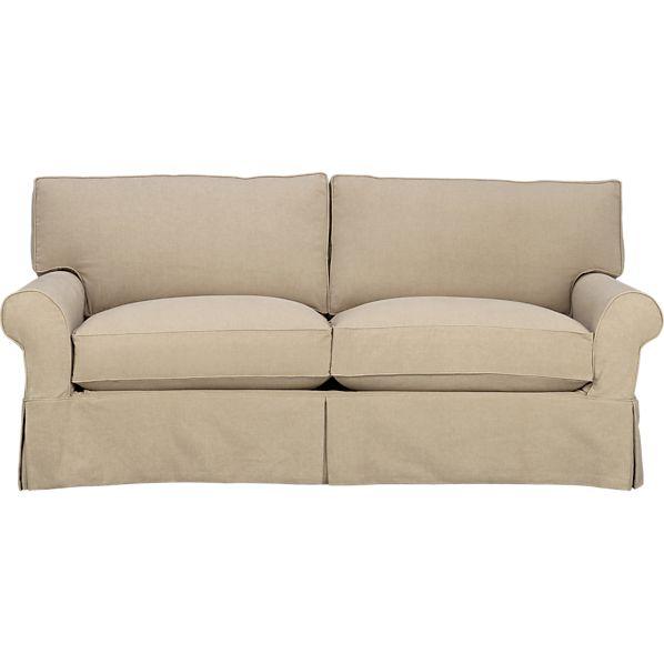 Cortland Apartment Sofa