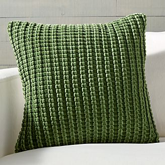 home office alternative decorating rectangle. Cosatti Green Velvet Pillow 18\ Home Office Alternative Decorating Rectangle