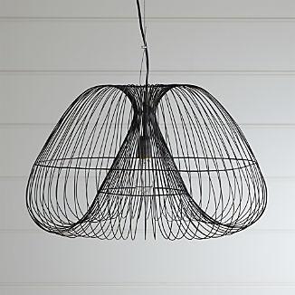 Cosmo Bronze Pendant Light