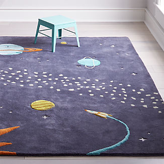 Outer Space Rug