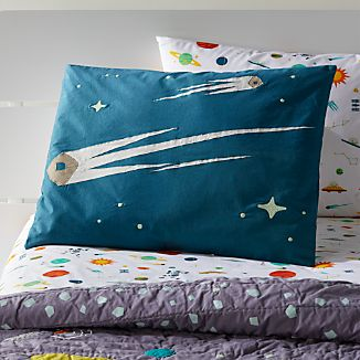 cosmos sham - Space Bedding