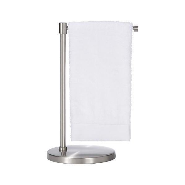 Countertop Towel Stand