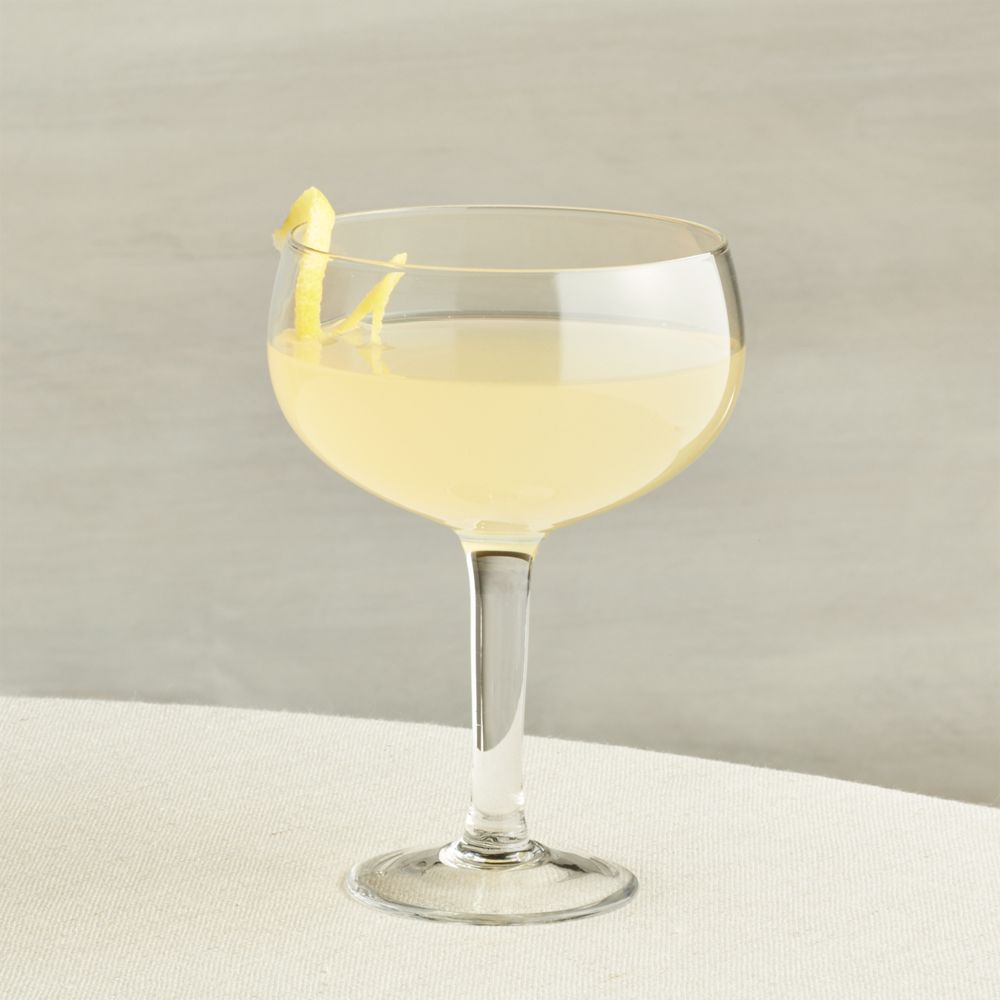 Coupe Cocktail 12 oz. Glass - Crate and Barrel