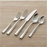 Couture Mirror 20-Piece Flatware Set