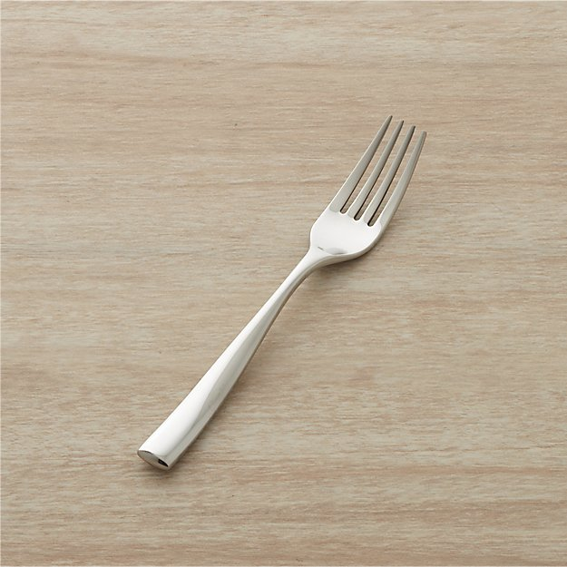 Couture Salad Fork