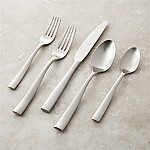Couture Satin 5-Piece Flatware Place Setting
