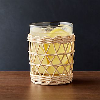 dff634fa8d6a Cove 12-Ounce Double Old-Fashioned
