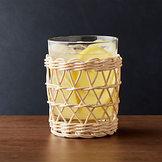 Cove 12-Ounce Double Old-Fashioned