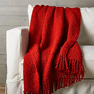 Blankets Amp Throws Now On Sale Crate And Barrel